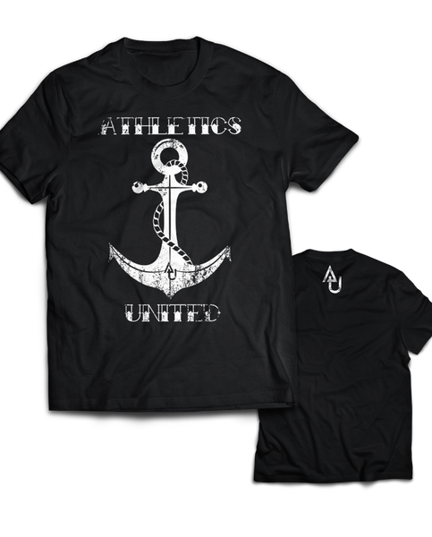 "Athletics United ""ANCHOR"" Tee"
