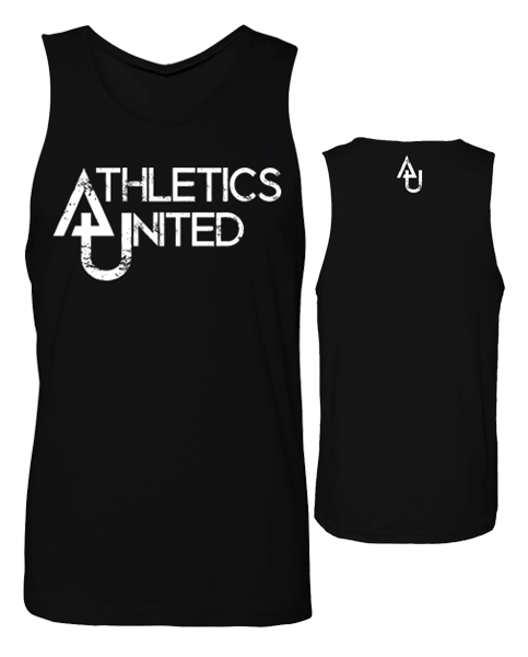"Athletics United ""ATHLETICS UNITED"" Tank"