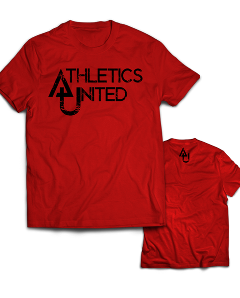 "Athletics United ""ATHLETICS UNITED"" Tee"