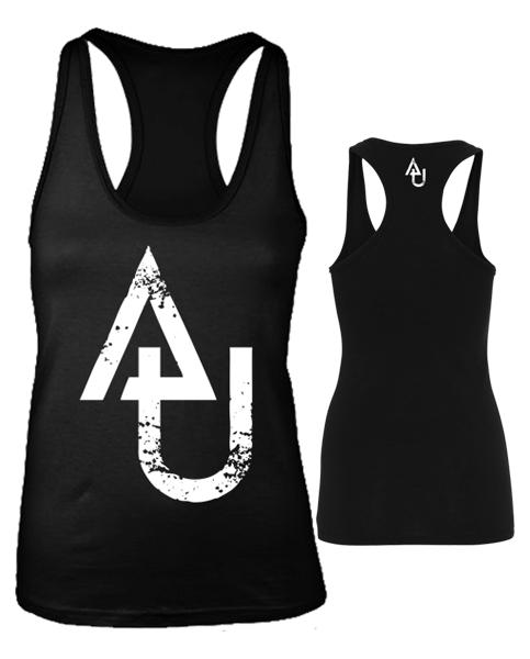 "Athletics United "" LOGO"" Racerback"