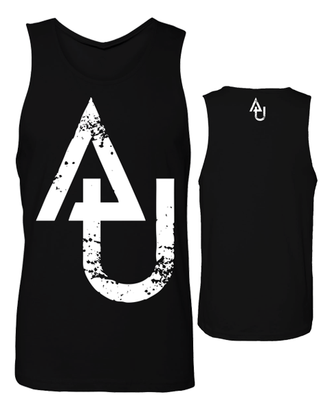 "Athletics United ""LOGO"" Tank"