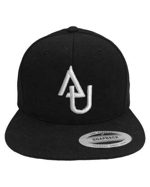 "Athletics United ""LOGO"" Snapback"