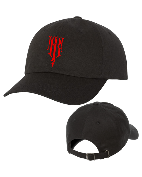 "BT ""MONOGRAM"" Dad Hat"