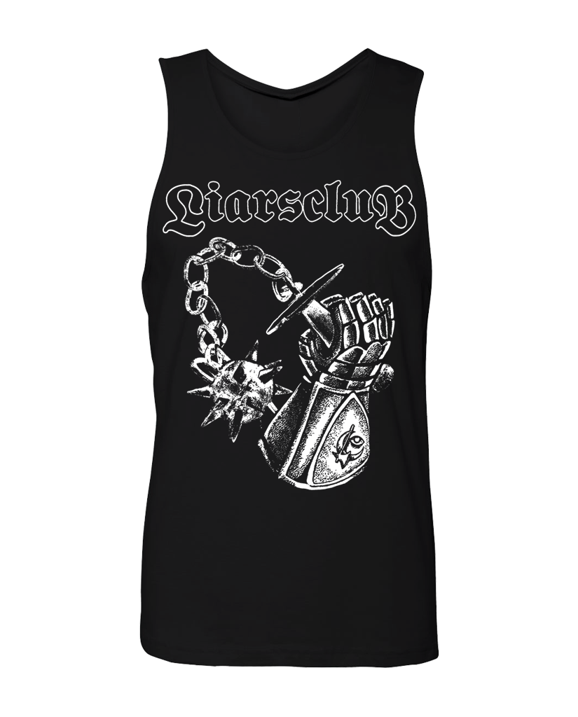 "Liars Club ""GAUNTLET"" Tank"