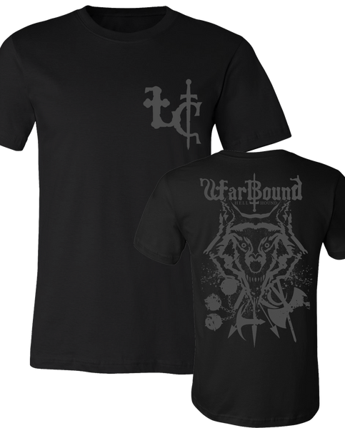 "Liars Club ""HELLBOUND"" Tee"