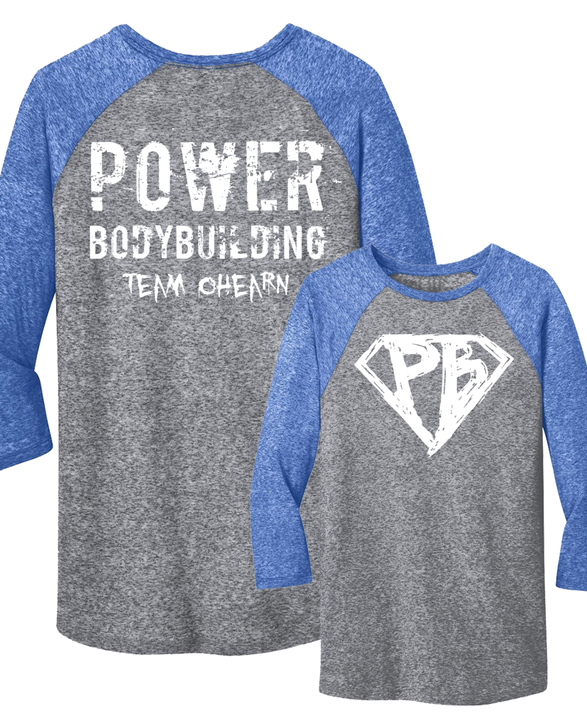 "Mike O'Hearn ""PB 
