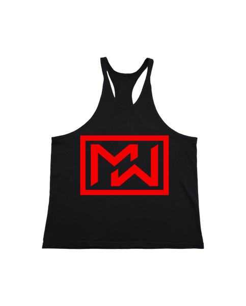 "MW ""FALL 16 LOGO"" Stringer"