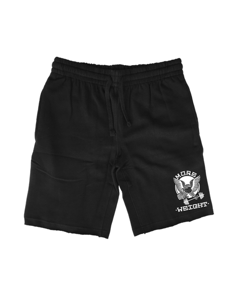 "MW ""EAGLE"" Sweat Shorts"