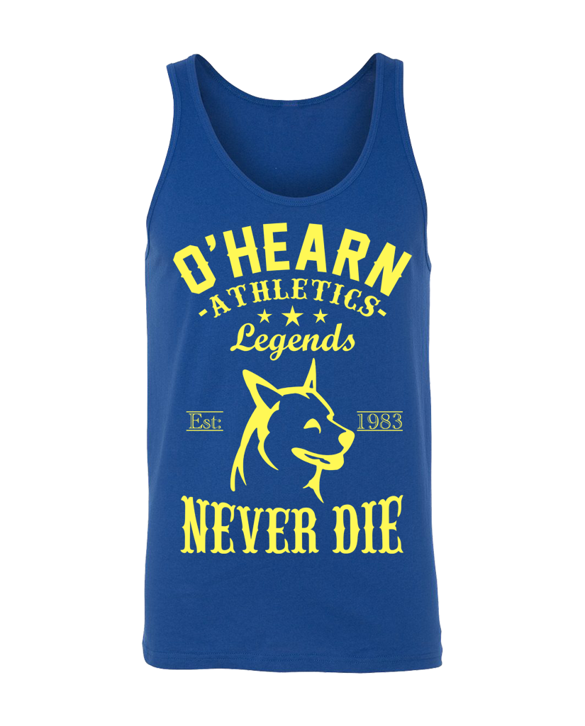 "OHEARN ""ATHLETICS 1983"" Tank"