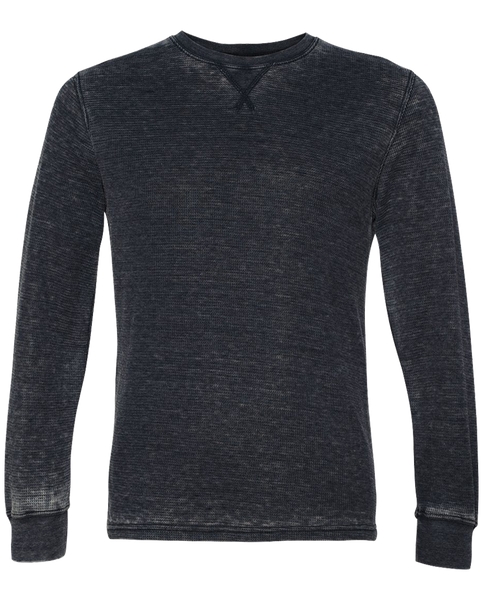 OHEARN Vintage Long Sleeve Thermal | LIMITED EDITION