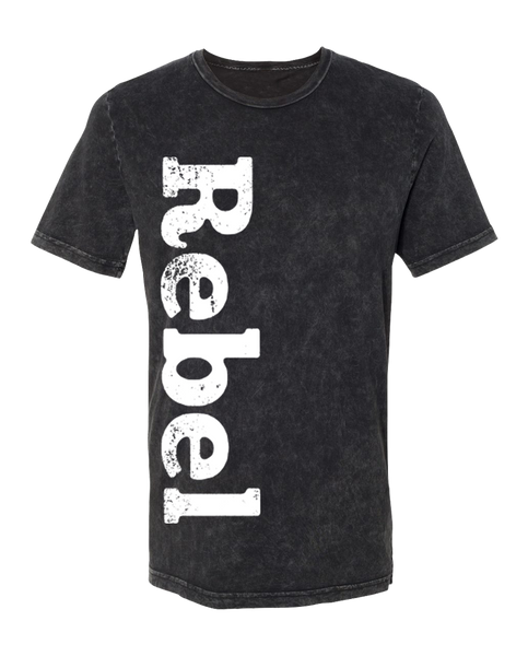 "O'HEARN ""REBEL"" Tee"
