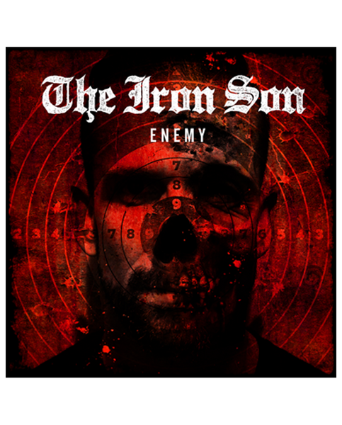 "THE IRON SON ""ENEMY"" Digital CD Download"