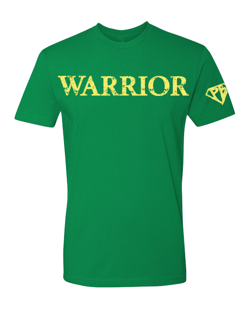 "OHEARN ""WARRIOR"" Tee"