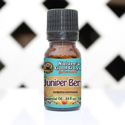 Juniper berry oil Botanical name: Juniperus communis