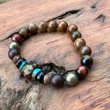 Confidence: Men's Stackable Bracelet