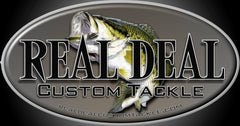 Real Deal Custom Tackle