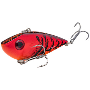 Strike King Red Eye Shad Tungsten 2 Tap