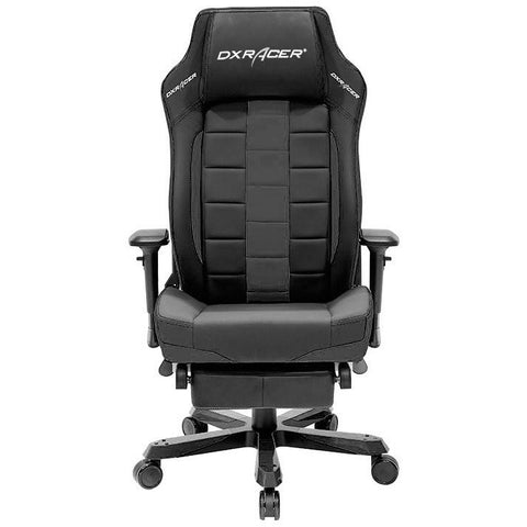 DXRacer Classic Series OH/CS120/N/FT (Footrest)