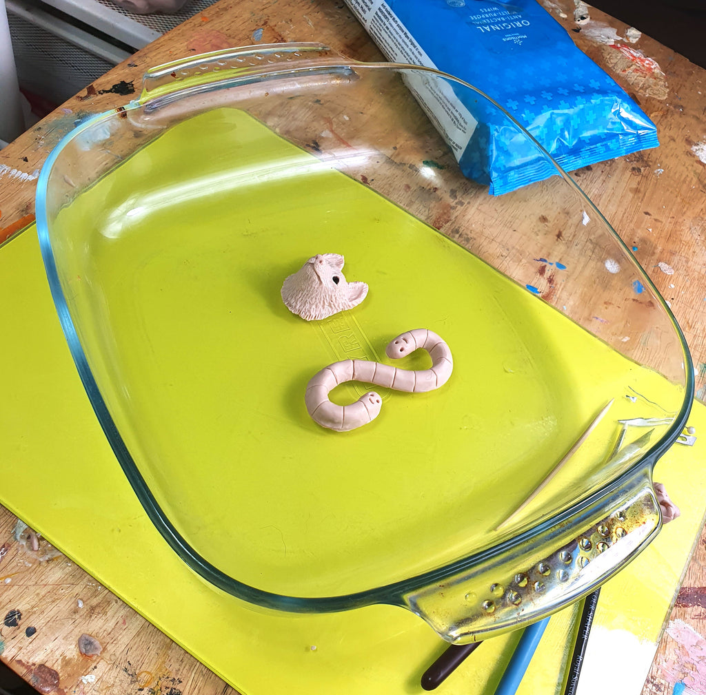 Expert Tips on Working with Polymer Clay with Adele Morse