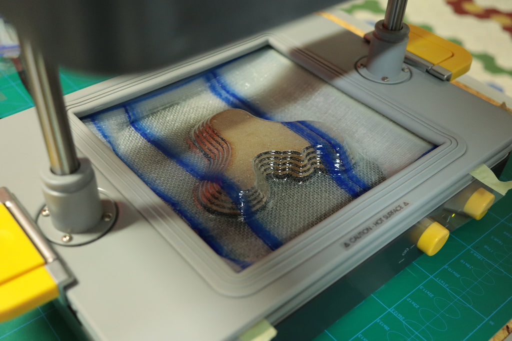 How to Upcycle Plastic for Use in Vacuum Forming Projects