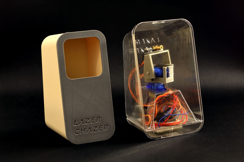 How to Make Electronics Enclosure with 3D Printing and Vacuum Forming