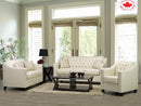 1616 3pc Canadian Sofa Set - The Fine Furniture