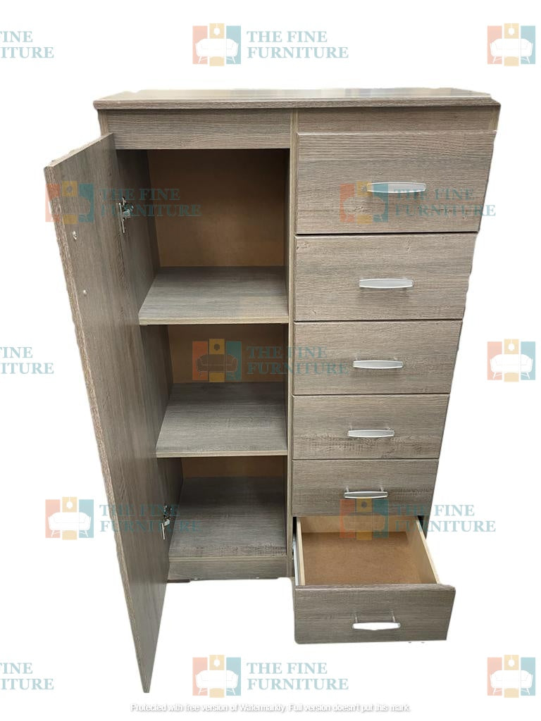 Memphis Chester Drawer - The Fine Furniture