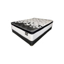Mara Back Support Gel Pillow Top Mattress - The Fine Furniture