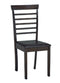 1007 Chairs (2pc/box) - The Fine Furniture