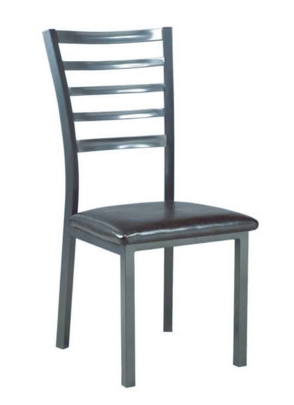 1004 Chairs (Set of 4) - The Fine Furniture