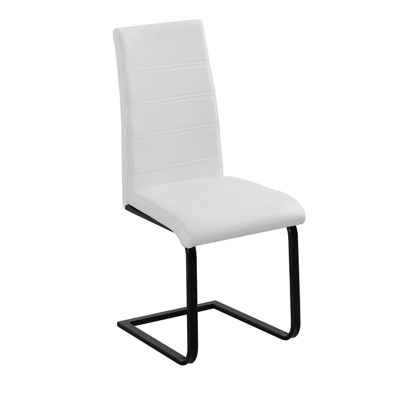 Iris Dining Chair ( Set of 4) - The Fine Furniture