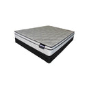 Embassy Pillow Top Mattress - The Fine Furniture