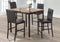 Maya 5pc Pub Set - The Fine Furniture