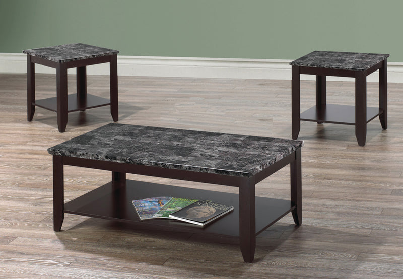 Louie Coffee Table - The Fine Furniture