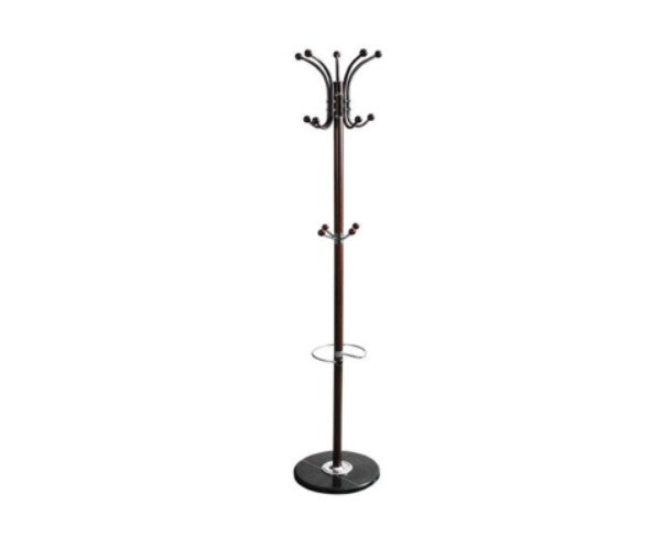 1002 Coat Stand - The Fine Furniture