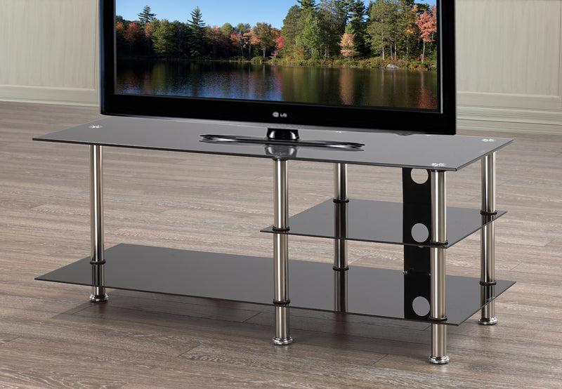 Charlee TV Stand - The Fine Furniture