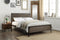 Jovanni Bed Frame - Wood - Single/Double/Queen - The Fine Furniture