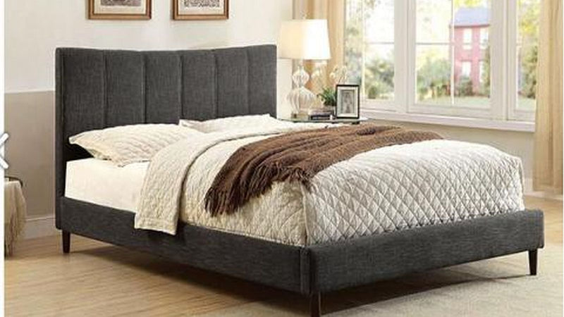 Rose Bed Frame - Double/Queen - The Fine Furniture