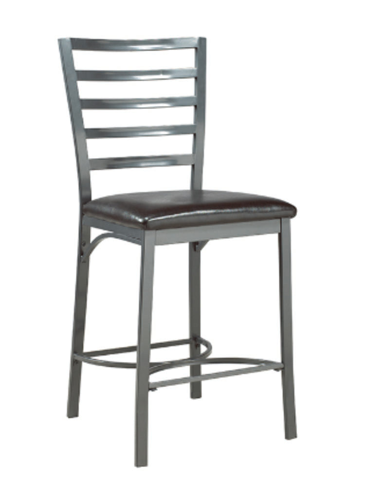 Sergio Bar Stool (Set of 2) - The Fine Furniture