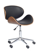 Ibrahim Office Chair - The Fine Furniture