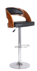 Quinn Bar Stool - The Fine Furniture