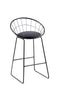 Nehemiah Bar Stool (Set of 2) - The Fine Furniture