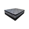 Ryder Velvet Rose Pillowtop Mattress - The Fine Furniture
