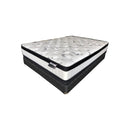 Whitney Flippable Pocket Coil Pillow Top Mattress - The Fine Furniture