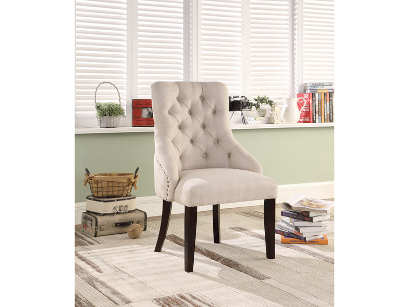 Bexley Accent Chair (Set of 2) - The Fine Furniture