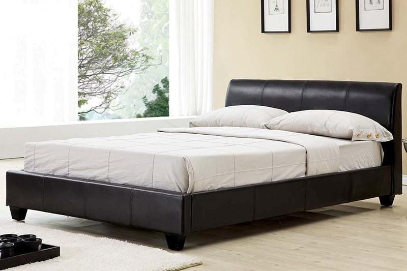 Explore Our Bed Collection