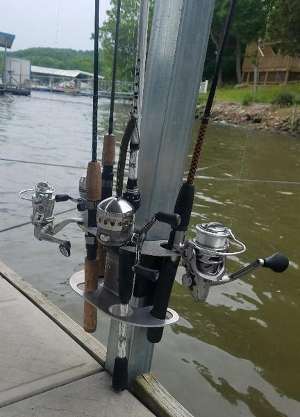 Fishing Rod Caddy