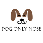 Dog Only Nose