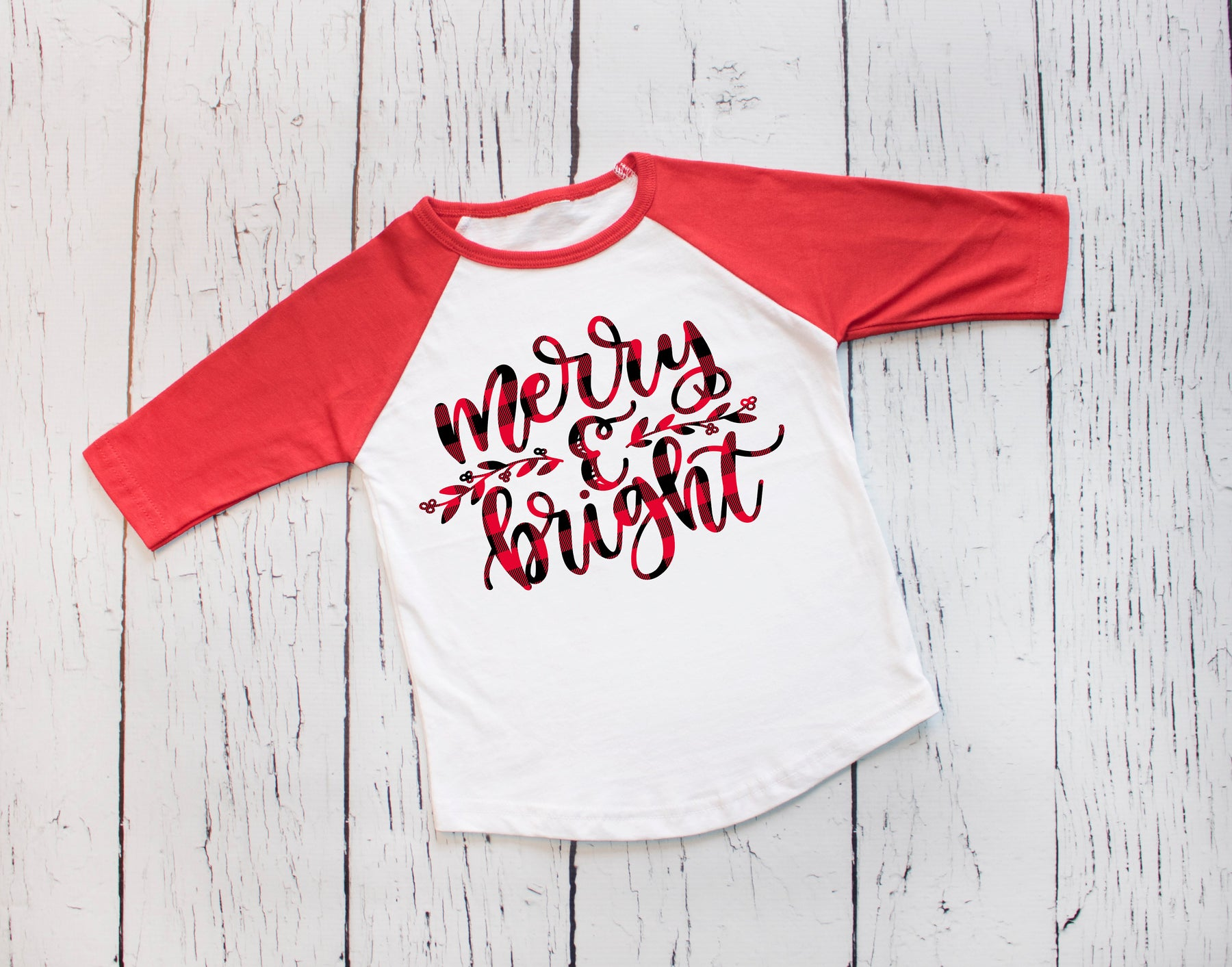 Merry and Bright Christmas Outfit, Christmas Shirt, Baby Christmas Outfit, Christian Christmas Outfit, Christmas Baby