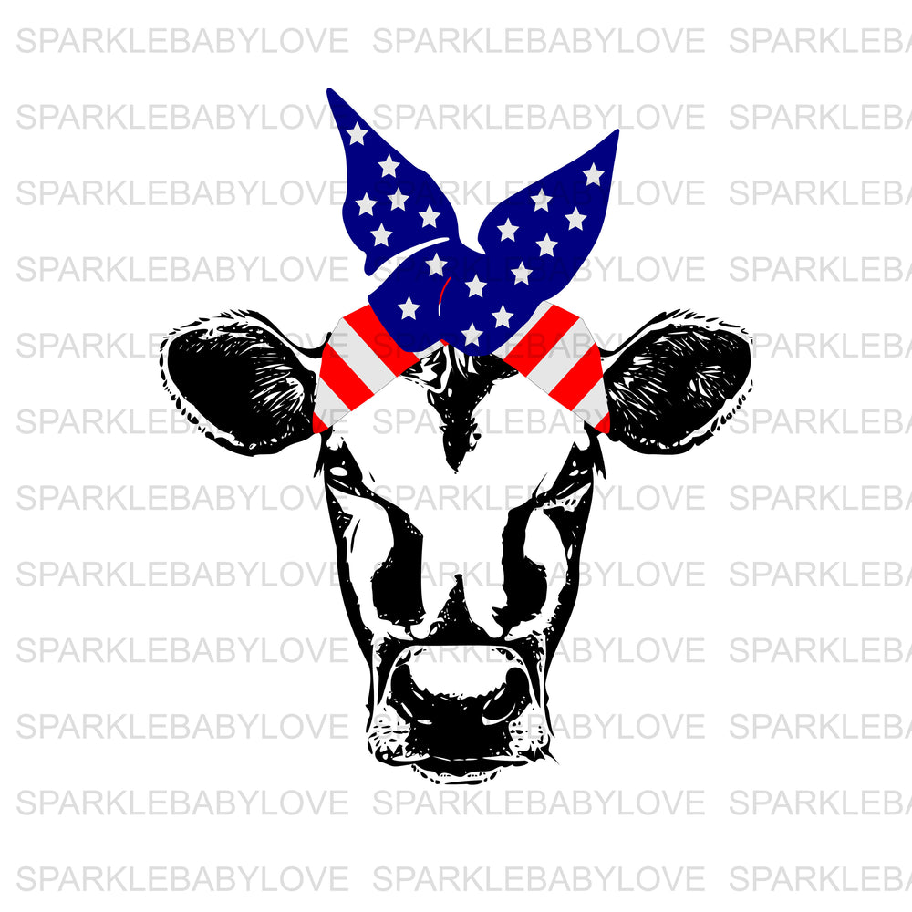 Cow face Iron On Ready To Press Transfer design, Baseball Iron on, Sublimation Transfer